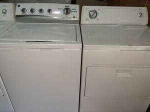 Kenmore washer and dryer electric for Sale in San Antonio, TX
