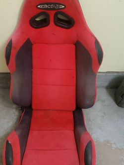 Ractive Car Chair for Sale in Wichita,  KS
