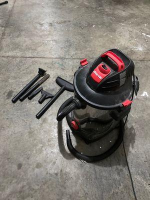 Shop Vac 5 gal for Sale in Tampa, FL