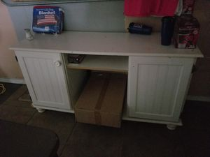 TV stand for Sale in Stilwell, OK