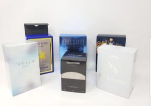 BRAND NEW SEALED- Men´s 6 Assorted Fragrances for Sale in Olympia, WA