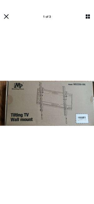 Mounting dream tv wall mount Model MD2268-MK 26-55 Inch TV Mounting Bracket for Sale in Mt. Juliet, TN