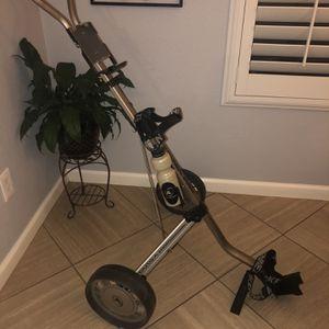 ProKennex Targa 2000 Ultralight Golf Cart for Sale in Riverside, CA