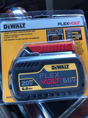 Battery dewalt for Sale in Raleigh, NC