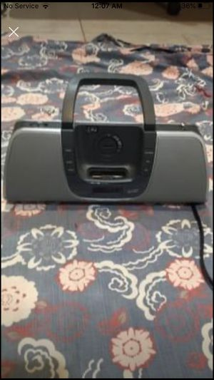 Portable docking system for Sale in Severna Park, MD