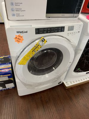 Whirlpool washer for Sale in Orange, CA