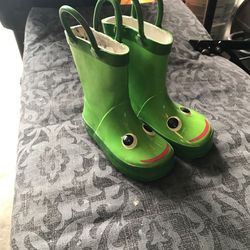 Toddler Rain Boots for Sale in Kent,  WA