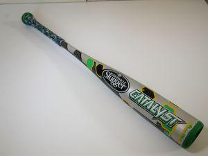 Louisville Slugger LS Catalyst Baseball Bat 28/16 Composite 2 5/8 -12 SLCT14-RR for Sale in Chino Hills, CA