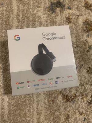 Google Chromecast for Sale in McDonough, GA