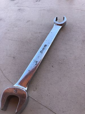 Snap on 3/4 wrench for Sale in Las Vegas, NV