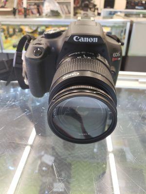 Canon Digital Camera for Sale in Princeville, NC