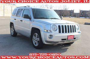 2007 Jeep Patriot for Sale in Joliet, IL