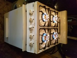 """20"""" apartment sized stove for Sale in Delray Beach, FL"""