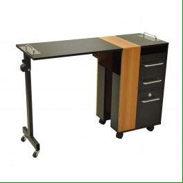 Nail Table Manicure table