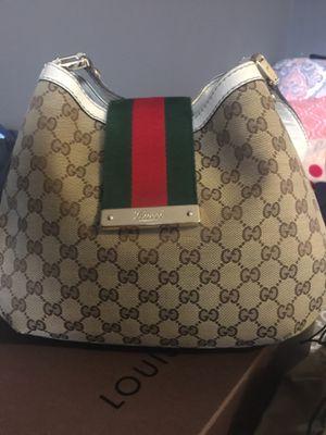 Gucci Shoulder Bag for Sale in Round Rock, TX