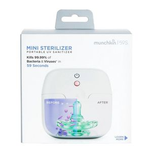 Pacifier Sanitizer Or Small Item Sanitizer for Sale in Chicago, IL