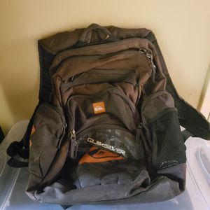 Classic Quicksilver Backpack for Sale in San Diego, CA