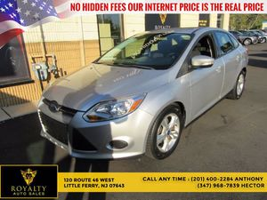 2014 Ford Focus for Sale in Little Ferry, NJ