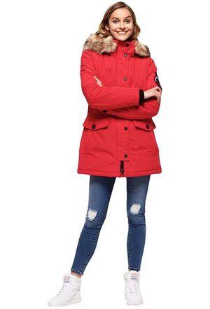 Superdry women's Everest Parka jacket for Sale in Houston, TX