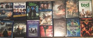 Action/Comedy Movies for Sale in Boston, MA