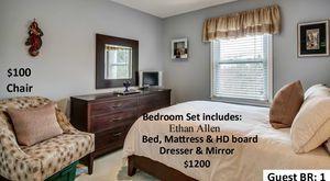 Bedroom set for Sale in Falls Church, VA