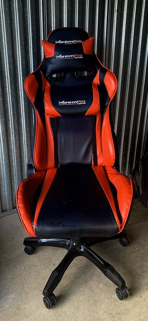 XtremPro Delta Gaming Chair for Sale in Oceanside, CA