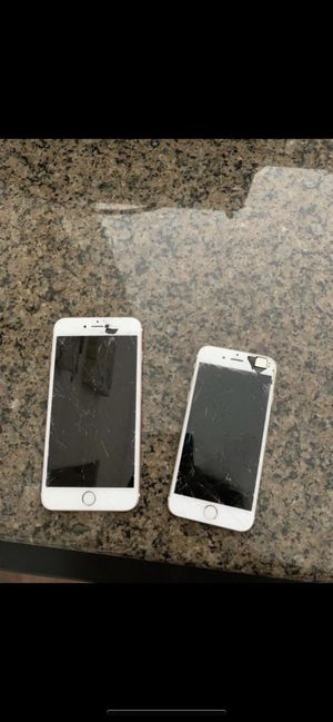 Iphone 6s & 6 for Sale in Gilbert, AZ