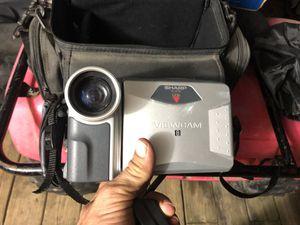 Sony 8 mm video camera for Sale in Pembroke, KY