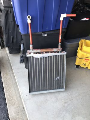 Heat exchanger for Sale in Lima, OH