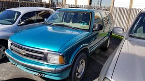 96 chevy blazer 4x4 for Sale in Concord, CA