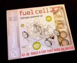 Hydrogen Powered Car for Sale in Clovis, CA