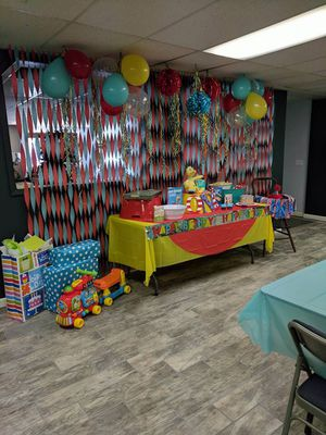 1st Birthday Decorations for Sale in Mercer, PA