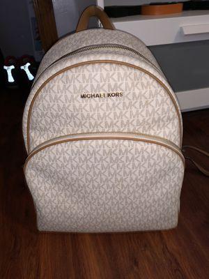 original MK book bag for Sale in Aurora, IL