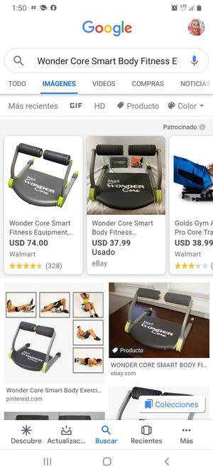Wonder Core smart fitness for Sale in Jamestown, NC