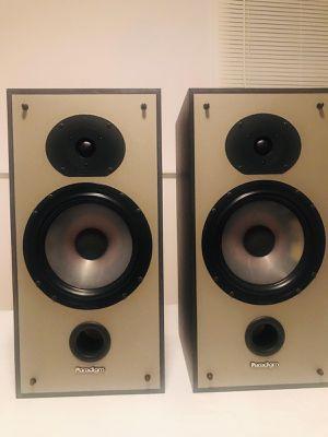 vintage Paradigm performance series speakers for Sale in CT, US