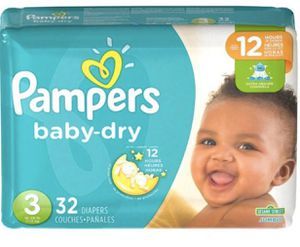 Pampers for Sale in Portland, OR