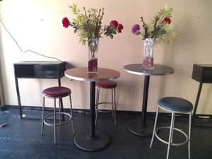 High Tables & Stools for Sale in City of Orange, NJ