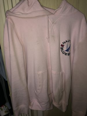 Nautica hoodie for Sale in Baltimore, MD