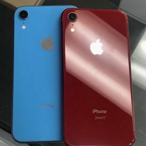 iPhone XR Unlocked Plus Warranty for Sale in Monroeville, PA