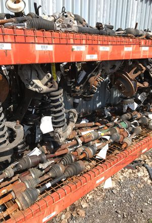 We have all types of car parts for all types of vehicles {contact info removed} for Sale in Detroit, MI