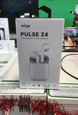 Zizo wireless earbuds for Sale in Waco, TX
