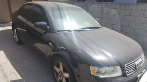 (selling for parts) 05 Audi A4 for Sale in Los Angeles, CA