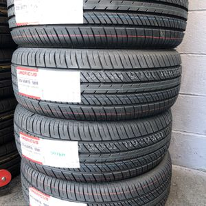 225-60-16 tires On Sale Lowest Price In Bay Areas for Sale in Lafayette, CA