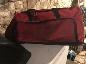 Rolling duffle bags for Sale in Brockton, MA