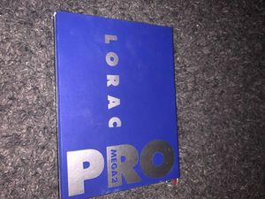 Lorac Mega Pro 2 for Sale in Miami, FL