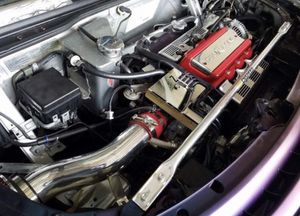 Acura NSX Na1 Dali Racing Parts for Sale in San Marcos, CA