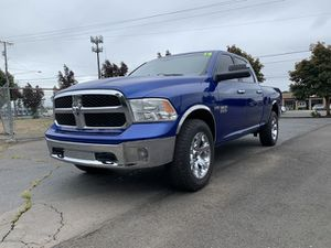 2014 Ram 1500 for Sale in Vancouver, WA