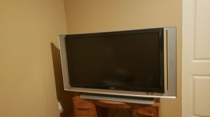 """2007 Sony 50"""" Tv,It has 2 hdmi inputs for Sale in Gold Bar, WA"""