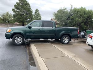 2004 Toyota Tundra Limited for Sale in Show Low, AZ