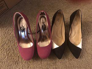 High heels for Sale in Nashville, TN